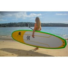 Stand up Paddle Board - Bamboo SUP 9'8  - Green