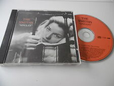 THE SMITHS SINGLES CD ALBUM ASK PANIC THIS CHARMING MAN WILLIAM HOW IS SOON NOW