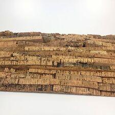 Kork Rückwand Andras 880 x 600 x 60mm für Terrarium/Aquarium