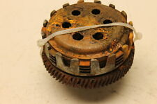 Suzuki K 15 Hill Billy 80 #4154 Clutch Basket / Parts