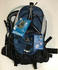 Outdoor Products Mist Hydration Pack Blues Backpack 2 Liter 598U-000 NWT Sealed