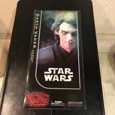 Star Wars Sideshow 12 inch Figure Darth Vader Exclusive sideshow 2006