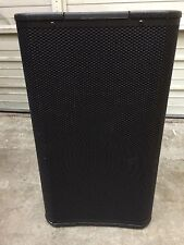 """QSC AP-5122m AcousticPerformance Series 12"""" Stage Monitor in Black"""