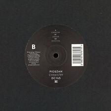 DC165 - Pig&Dan – Chemistry  / DrumCode (Pig & Dan) New