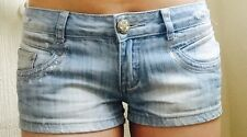 Women's Sexy Jeans Shorts (Size M or 10)
