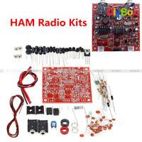 Short Wave Ham Radio Telegraph Transceiver 3W CW DIY Forty-9er Kit 7.023MHz