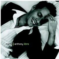 Marc Anthony - Libre [New CD] Argentina - Import