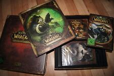 world of warcraft collector's deutsch edition mists of pandaria  pc game spiele
