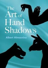 The Art of Hand Shadows [New Book] Paperback