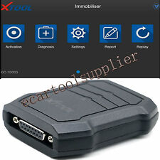 XTOOL X100C OBD2 Programmer PIN Code Reader Ford Mazda Citroen for IOS Android