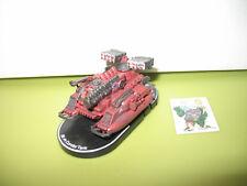 =Mechwarrior DRAGON'S FURY Condor Tank 050 12 =