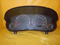 04 05 SRX CTS Speedometer Instrument Cluster Dash Panel Gauges 158,340