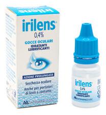 IRILENS Collirio Lacrime artificiali 10 ml - Idratanti, lubrificanti - Secchezza