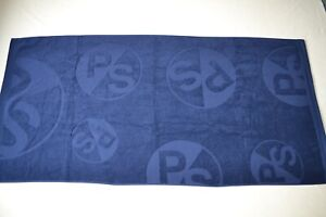 Paul Smith PS LOGO Large Towel Brand New