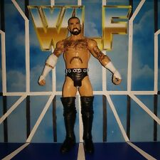 CM Punk - Basic Battlepacks Series 25 - WWE Mattel Wrestling Figure