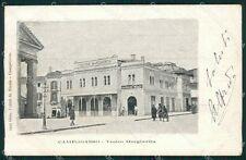 Campobasso città cartolina XB3475