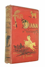 FAIR DIANA by BOWERS G. WANDERER Elim D'Avigdor