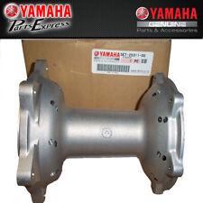 YAMAHA REAR WHEEL HUB YZ125 250 250F 400F 426F 450F WR250F 450F 5ET-25311-00-00