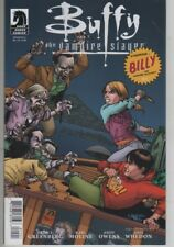 Buffy Vampire Slayer #15 cover B comic book Season 9 TV show series Joss Whedon