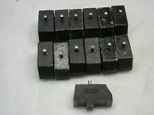 Quantity Of 1 Optical Comparator Pin Stage