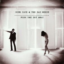 CAVE NICK & THE BAD SEEDS - PUSH THE SKY AWAY