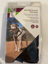 New listing Good2Go No More Pull Dog Harness Black Size Large, Unused In Box