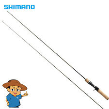 Shimano CARDIFF NX B50UL Ultra Light 5' trout baitcasting fishing rod pole