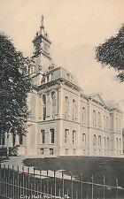 City Hall in Warren PA Postcard