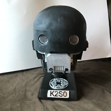 Star Wars K-2SO life size replica 1:1 bust