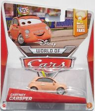 VOITURE DISNEY PIXAR CARS CARTNEY CARSPER