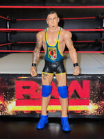 WWE Mattel action figure BASIC SANTINO MARELLA RAW kid toy PLAY Wrestling