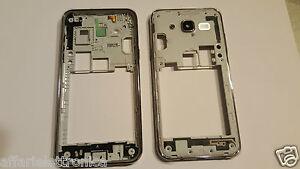 Moyen Frame Cadre Latérale + Verre Caméra pour Samsung Galaxy J5 SM-J500FN