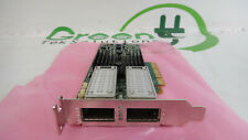 Mellanox ConnectX-2 MHRH2A-XSR 10GB Dual-Port Networking Card w/ Low Profile