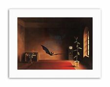 SEDLACEK SONG IN TWILIGHT Poster Canvas art Prints