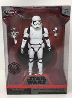 Disney Star Wars Elite Series First Order Stormtrooper