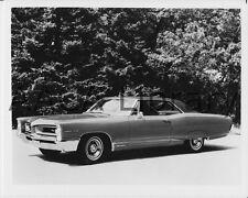 Picture 1969 Pontiac Grand Prix Hardtop Coupe Factory Photo Ref. #69466