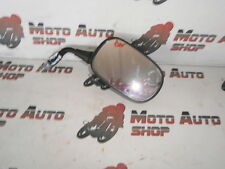 miroir miroir dx Honda Argent Wing 600 2001 2002 2003 2005