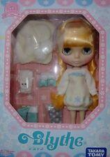 "Takara CWC Shop Limited Neo Blythe Ice Rune 1/6 12 ""Muñeca de moda"