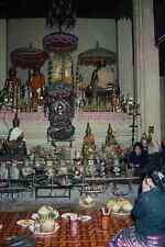 696094 dentro santo santuario de Wat ONG TUE mahawihan Indochina A4 Foto Impresión