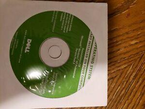 Dell Reinstallation CD Microsoft Windows XP Professional Service Pack 2