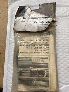 NEW OEM SAAB 9000 Fog light bracket  # 207940008