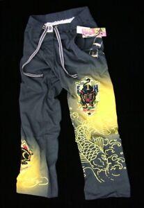 Ed Hardy lounge pants NWT