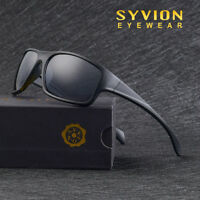 Polarized Cycling Glasses Goggles Driving Fishing Sports Sunglasses UV400 TR90 2