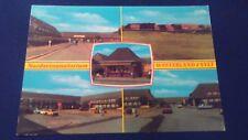 Bonitos más imagen ak nordseesanatorium Westerland en Sylt ungelaufen para 1980 sy27