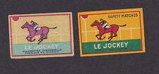 Ancienne étiquette  paquet allumettes Autriche  BN18341 Sundari Femme Inde