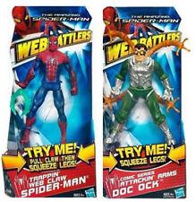 "Marvel Comics Spiderman V DR polpo cattivo 6"" Giocattolo Figure Set, Venom Goblin"