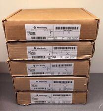 New Sealed Allen Bradley 1756-CNBR /E ControlLogix ControlNet Bridge Module