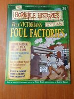 Horrible History Collection Issue 29#