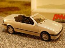 1/87 AWM Renault 19 Cabrio grau 0279