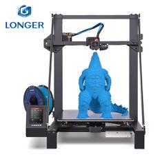 Longer LK5 Pro 3D Printer 300x300x400mm Large Print Size Open Source Filament